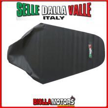 SDV001R Coprisella Dalla Valle Racing Nero HONDA CR R 2000-2000