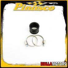 25536305 MANICOTTO IN GOMMA PINASCO CARBURATORE PHBH - VHST 26/28/30 PIAGGIO VESPA GL 150