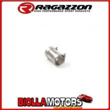 601004280 RACCORDO Evo Alfa Romeo Stelvio(949) 2.0 Turbo Q4 (147kW) 2017> Manicotto per il montaggio del 54.0264.00 / 55.0424.00