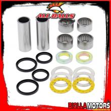 28-1202 KIT CUSCINETTI PERNO FORCELLONE Yamaha WR250F 250cc 2015-2016 ALL BALLS