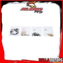 26-1701 KIT REVISIONE CARBURATORE Suzuki GSXR1100 1100cc 1995-1998 ALL BALLS