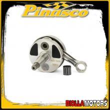 26081889 ALBERO MOTORE PINASCO RACING PIAGGIO VESPA ET3 125 MASSE PIENE CONO 20