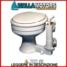 1322111 TOILET RM69 REGATA WC - Toilet Manuale RM69 Regata