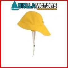 3040898 HH WW SVOLVER CAP 310 YELLOW L Cappello HH Svolvaer