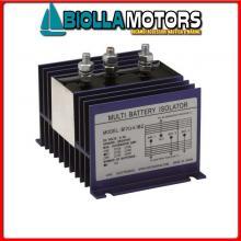 2014007 RIPARTITORE 120A-3U Ripartitori di Carica MTM Electronic