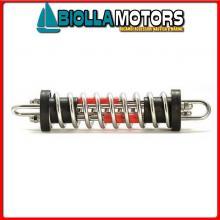 3136712 MOLLA ORMEGGIO SILENT HEAVY SM12 Ammortizzatori da Ormeggio MPP/T da 11 a 25 Metri