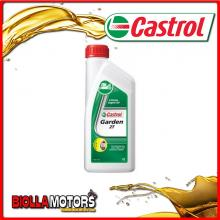 CASTROL26 1 LITRO OLIO CASTROL GARDEN 2T OIL