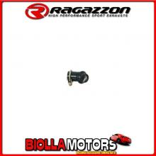 61.0025.AD RACCORDO Evo One Fiat Coupe (typ175) 1994>2001 1.8 16V (96kW) 1996>2001 Adattatore