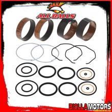 38-6075 KIT BOCCOLE-BRONZINE FORCELLA Kawasaki KX450F 450cc 2008- ALL BALLS