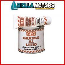 5705004 CFG WHITE GREASE LATTA 500ML Grasso Bianco al Litio