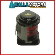 2165520 BAY15D 12/24V (IP66) WHITE LED Fanali DHR per Barche 50 Metri