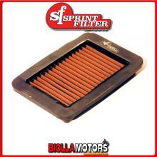 PM67S FILTRO ARIA SPRINTFILTER SUZUKI GSF BANDIT 2005-2010 650CC RACING SPORTIVO LAVABILE