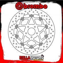 78B408B0 DISCO FRENO ANTERIORE BREMBO KTM DUKE 2014-2015 690CC FLOTTANTE