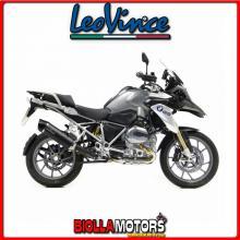 8787E TERMINALE LEOVINCE BMW R 1200 GS 2013-2016 LV ONE EVO CARBONIO/CARBONIO