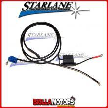 PSCOR100 Cavo STARLANE alimentazione per tutti i modelli Corsaro.