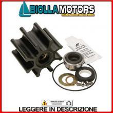 1829781 SERVICE KIT CJ018/018E Pompa con Frizione Manuale Ancor Export