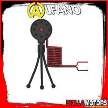 A4100 TRASMETTITORE ALFANO 6 / PRO3EVO INFRAROSSO 8 LEDS 12/24 VOLTS - 150CM