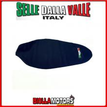 SDV006RB Coprisella Dalla Valle Racing Blu HUSQVARNA TC Ktm engine 2014-2015