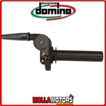 2203.03-02 COMANDO GAS ACCELERATORE OFF ROAD DOMINO DERBI DRD - PRO SM - DRD ED. CC 06