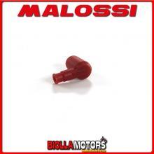 559724B ATTACCO CAVO CANDELA MALOSSI APRILIA SR 50 2T LC EURO 4 (PIAGGIO CA81M) - -