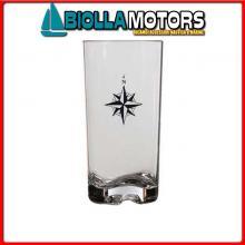 5801221 MB NORTHWIND SET 6PZ BICCHIERE BEVERAGE Bicchiere Beverage