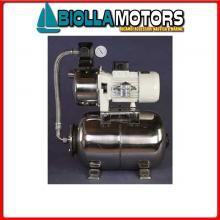 1827924 POMPA CEM J-INOX/20X 50L/M 12V Pompa Autoclave J-Inox/20X Pump System
