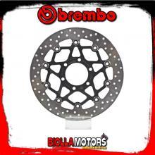 78B40874 DISCO FRENO ANTERIORE BREMBO TRIUMPH T 509 SPEED TRIPLE 1997-1998 855CC FLOTTANTE