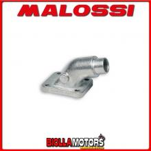 026487B COLLETTORE ASPIRAZIONE MALOSSI D. 15X19 PEUGEOT 103 SPX 50 PER CARBURATORI SHA 15 -