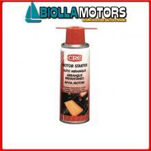 5706820 CRC MOTOR STARTER 200ML CRC Motor Starter - Avviamento Motori