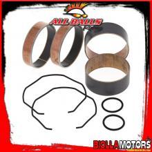 38-6044 KIT BOCCOLE-BRONZINE FORCELLA Suzuki RM250 250cc 2001- ALL BALLS