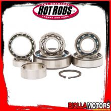 TBK0018 KIT CUSCINETTI CAMBIO HOT RODS KT 125 EXC 2004-2006