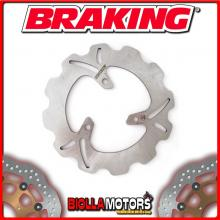 AP11FID FRONT BRAKE DISC SX BRAKING GILERA STORM 50cc 1994 WAVE FIXED