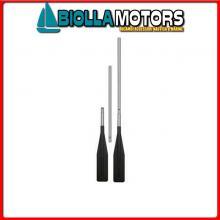 0701216 REMO 82/165 ALU Remo Divisibile in Alluminio