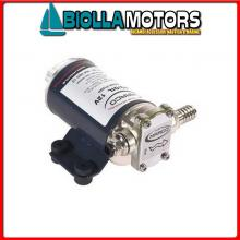 1826229 POMPA MARCO OIL 8L/M 24V Pompa Estrazione Olio UP3/6