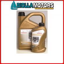 5702105 CF LUBRIFICANTE YANMAR MOTOR OIL 4x5LT Olio Motore Premium Diesel Synthetic BY