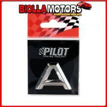 07061 PILOT 3D LETTERS TYPE-2 (26 MM) - A