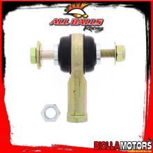 51-1048 KIT TIRANTE ESTERNO (RICHIESTI 2 KIT PER VEICOLO) Can-Am Commander 800 STD 800cc 2012- ALL BALLS