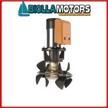 4735126 ELICA MANOVRA BOW PROPELLER Q300-270 24V ELICA MANOVRA BOW Propeller Quick BTQ300