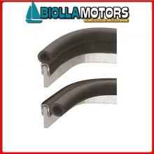 3835018 PROFILO TL 15M D9 SIDE Profilo Guarnizione ArmFlex Seal