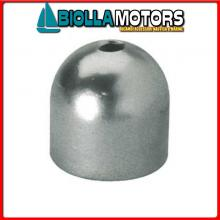 5165560 ANODO OGIVA BOW THRUSTER Ogiva Max Power