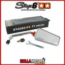 S6-SSP630-2R/CR SPECCHIETTO STAGE6 F1 DX CROMATO