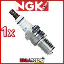 1 CANDELA NGK BR8ECM GAS GAS TXT-Boy Alu. Cyl. Head 50CC 2004- BR8ECM