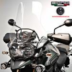 8010347 KIT CUPOLINO Trasparente TRIUMPH TIGER EXPLORER XC 1200 2011 COMPLETO