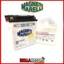 YB14L-A2 BATTERIA MAGNETI MARELLI BMW C1 125 2000-> MOB14L-A2/SM YB14LA2 [SENZA ACIDO]