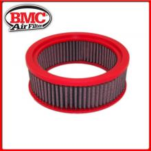 FM216/14 FILTRO BMC ARIA HARLEY DAVIDSON S&S AIR CLEANERS Round Filter Replacement for S&S SUPER B Teardrop Air Cleaners - LAVAB
