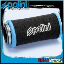 203.0164 AIR BOX PER SCOOTER CARBUR.POLINI CP D.60