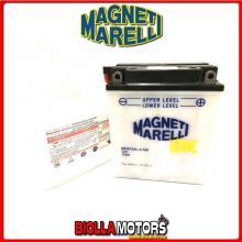 MOB12AL-A/SM BATTERIA MAGNETI MARELLI YB12AL-A [SENZA ACIDO] YB12ALA MOTO SCOOTER QUAD CROSS [SENZA ACIDO]