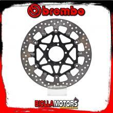78B40890 DISCO FRENO ANTERIORE BREMBO DUCATI 848 EVO 2011- 848CC FLOTTANTE