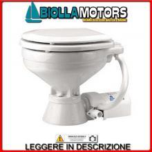 1322012 TOILET JABSCO COMPACT 12V WC - Toilet Elettrica Jabsco