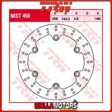 MST450 DISCO FRENO ANTERIORE TRW Honda SH 300 i 2007-2015 [RIGIDO - ]